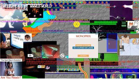 Au fait, ça ressemble à quoi le darknet ? | Toulouse networks | Scoop.it