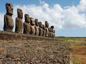 El amenazado reino de los moai | Proyecto Latinoamérica | DW.DE | 26.11.2006 | Educación prohibida | Scoop.it