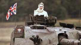 Photos: Margaret Thatcher, through the years | Herstory | Scoop.it