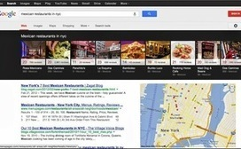 Google Officially Launches Local Results Carousel | Marketing and Tourism | Scoop.it