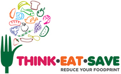 Think.Eat.Save | Green Addict | Scoop.it