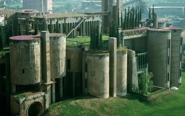 De silos... à châteaux en Espagne | Archivance - Miscellanées | Scoop.it