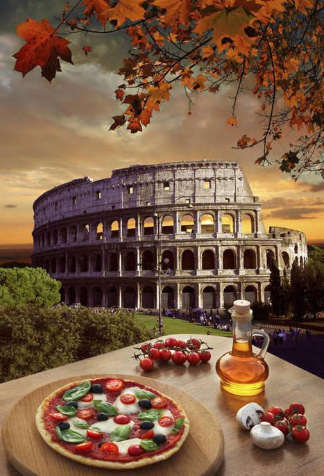 L'Italia vista con gli occhi di una americana: 5 pregiudizi sull'Italia da sfatare | Accoglienza turistica | Scoop.it
