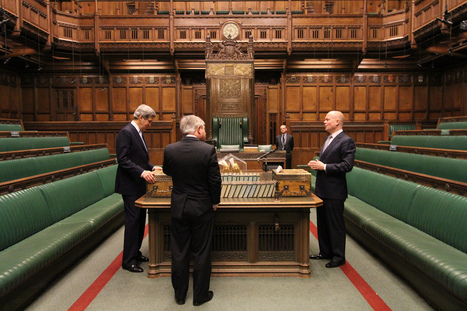 Choosing the Speaker of the House of Commons: some proposals for change | Parliament | Scoop.it