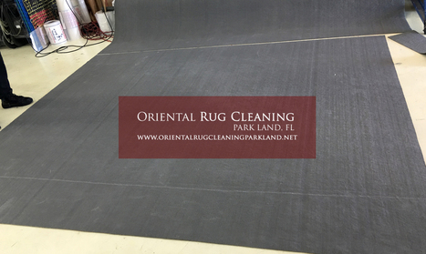 Rug Padding Services Parkland | Carpet Cleaning | Scoop.it