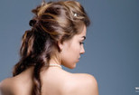 Latest Hairstyles Collection For Girls | Wear and Cheer - Fashion, Lifestyle, Cooking and Celebrities | wear and cheer | Scoop.it