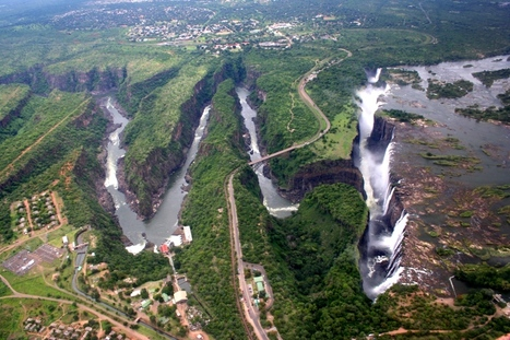 Business Class Flights to Victoria Falls(VFA) | Tour and Travel | Scoop.it
