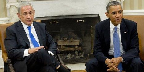 Israel-U.S. Relations Deteriorate Over Iran | Israel and Iran - Alex Williams | Scoop.it