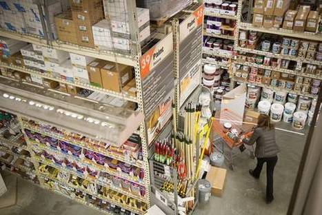 Retailers Rethink Inventory Strategies | Commerce and Payments | Scoop.it