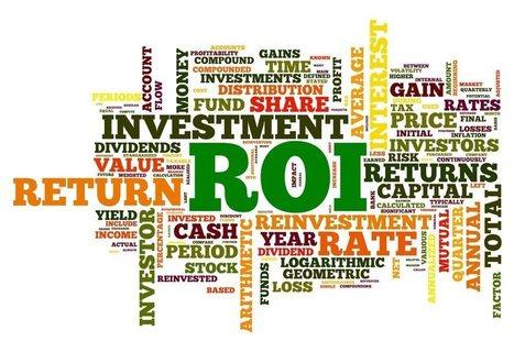 ¿Cómo medir el ROI en Social Media? | aprender a emprender | Scoop.it
