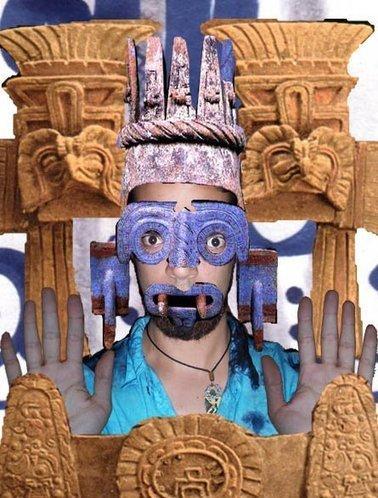 SV// Los Nietos del Jaguar están recordando // Arqueología Salvadoreña | Actividades del Centro Cultural de España en El Salvador | Scoop.it