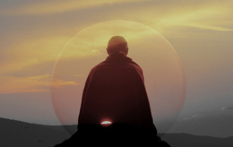 Moving Toward a Spiritual Life | Body, Heart, Mind, and Soul | Scoop.it