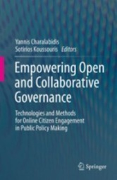 Empowering Open and Collaborative Governance: Book Review   Bang The Table   Sociedad 3.0   Scoop.it