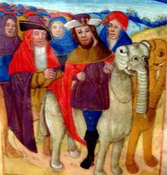 Medieval Manuscripts in North Carolina   Curiositas: The RBSC Blog   Medieval Manuscripts   Medieval Palaeography   Scoop.it
