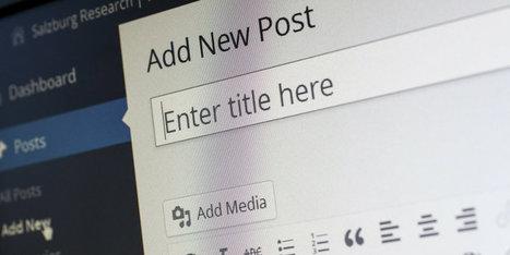 De l'utilisation des médias sociaux en période de crise | coreight | Scoop.it