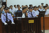 Bo Still Defiant at Trial End as China Lauds Graft Crackdown   Global Corruption   Scoop.it