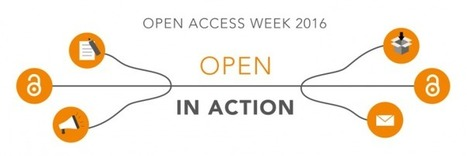 Moving open access into action   Supporting research for academic librarians   Scoop.it
