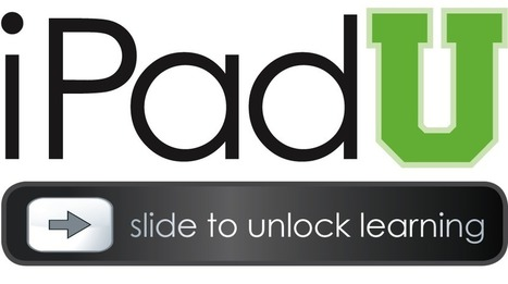 60 FREE Apps in 60 Minutes at #iPadU - Slide to Unlock Learning   Ipad Apps for teachers   Scoop.it