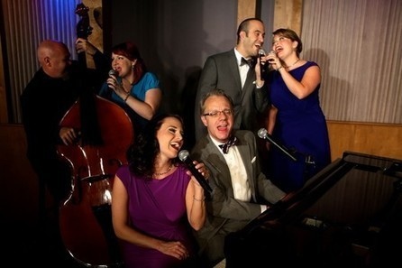 Quality Hill Playhouse opens on top of the charts with 'Your Hit Parade' - examiner.com   OffStage   Scoop.it