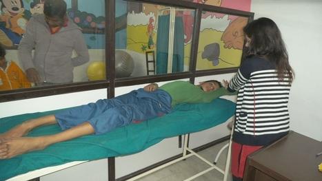 A Giggles Welfare Organisation | Distribution of Free Medical facilities Volunteers New Delhi - Tuffclassified | AGWO | Scoop.it