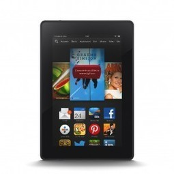 Kindle Fire Hdx, Amazon punta in alto - Repubblica.it | Android Italia | Scoop.it