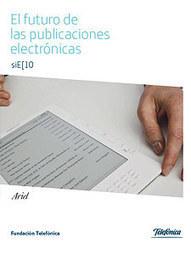 El futuro de las publicaciones electrónicas | Educación a Distancia y TIC | Scoop.it