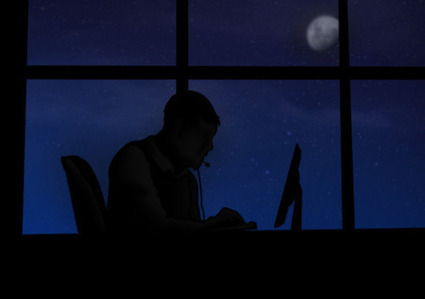 Lifestyle in the Philippines' outsourcing industry: Surviving the graveyard shift | Executive Services Outsourcing | Scoop.it