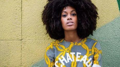 Mode: l'Afrique nous sape | Infos Mode, Beauté , VIP, ragots, buzz ... | Scoop.it
