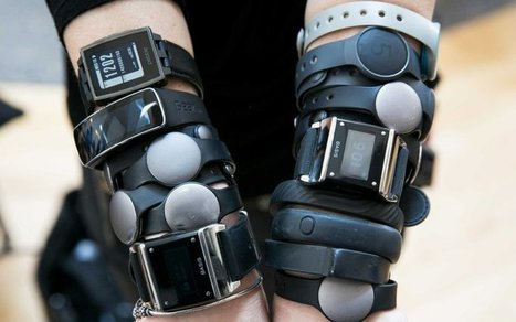The Dark Side of Your Fitbit And Fitness App | Digital Marketing for Pharma | Scoop.it