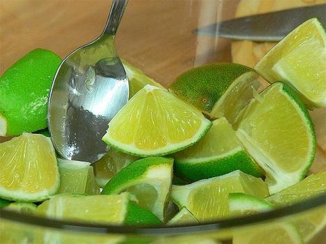 El limón, la mejor medicina natural | medicina , pediatria , oncologia | Scoop.it
