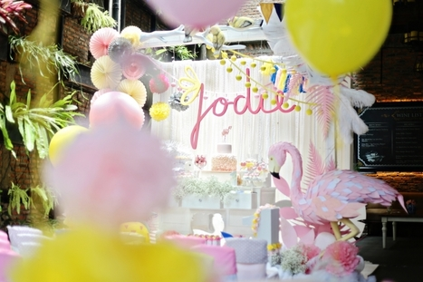 Best Party Planners for Make First Birthday Party Very Special | Bookmarking | Scoop.it