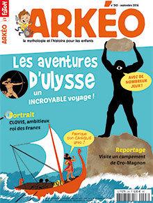 ARKEO n°243 - Septembre 2016 | L'ACTU du CDI | Scoop.it