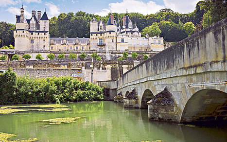 France river cruise: the feminine wiles of the Loire | Explore River Cruises | Scoop.it
