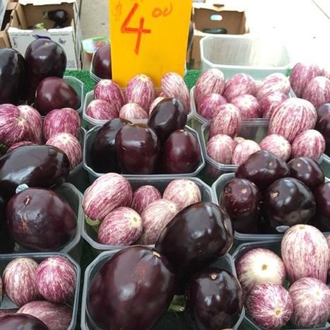 Your photos of farmers' markets in Toronto - blogTO (blog) | FunkyBentoToronto | Scoop.it