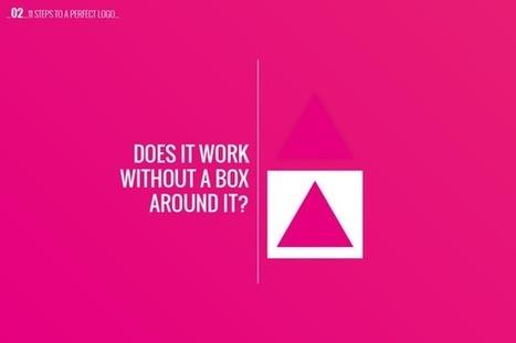 11 pasos para crear un logo perfecto. | Management | Scoop.it