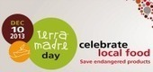 Terra Madre Day 2013 - Slow food | FoodFighters | Scoop.it