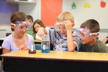 Homeschool Science Education | HCS Learning Commons Newsletter | Scoop.it