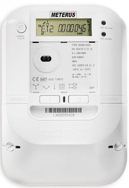 Le smart grid pour faire baisser sa consommation électrique   Smart Systems   Scoop.it