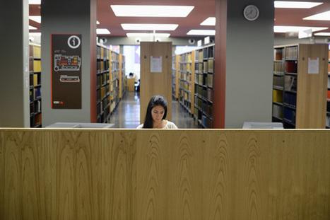ASIBU - Application statistique des bibliothèques de l'enseignement supérieur - MESR : enseignementsup-recherche.gouv.fr | Biblio & Co | Scoop.it