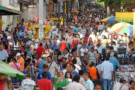 Bucaramanga es el área metropolitana con menor desempleo: Dane   Actividad económica en Colombia y el mundo - VivaReal Colombia   Scoop.it
