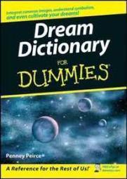Dream Dictionary for Dummies | Bookies | Scoop.it