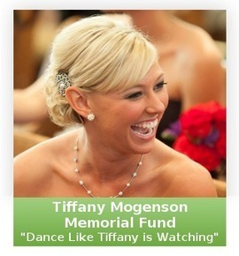 Tiffany Mogenson friends, family start dance scholarship in her honor - Prairie Village Post | OffStage | Scoop.it