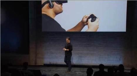 Oculus cherche la vague du salon E3 et récolte une petite brise | avatarlife | Scoop.it