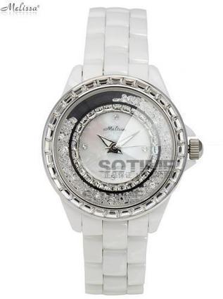 etiquette of wearing ladies watches by HongRong L. | tea | Scoop.it