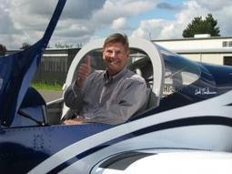 First Factory-Built Van's RV-12 Delivered - Flying Magazine   Light Sport Aircraft   Scoop.it