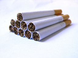 Low-nicotine cigarettes may help determined smokers cut back - Harvard Health Blog   Lives Lived Well   Scoop.it
