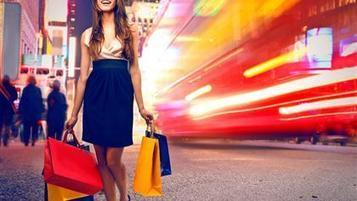 How retailers can keep up with consumers | McKinsey & Company | Innovation in Action | Scoop.it