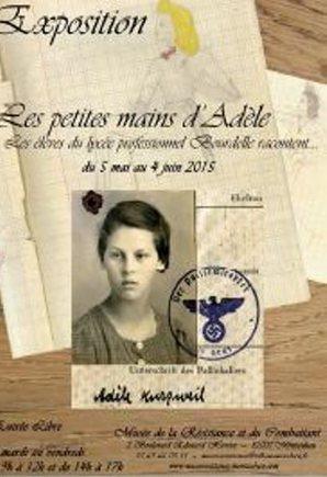Les lycéens de Bourdelle cultivent le devoir de mémoire   Lycée Antoine Bourdelle : on en parle...   Scoop.it