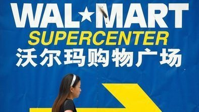Wal-Mart recalls Chinese donkey meat | BUSS4 Section A Case Studies | Scoop.it