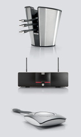 Wireless Presentation System for Meeting Rooms | Meeting Room Tool | Scoop.it